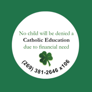 No child will be denied a Catholic Education due to financial need.